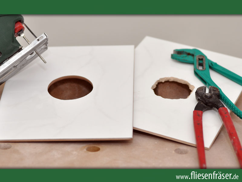 Easily Cuts Any Shape Into Tiles Diamond Blade Tile